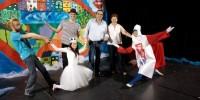 Παιδική θεατρική παράσταση από τον Οδοντιατρικό Σύλλογο Πειραιά στον Πολυχώρο «Κ. Κωσταράκος»
